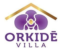 Logo Orkide Villa