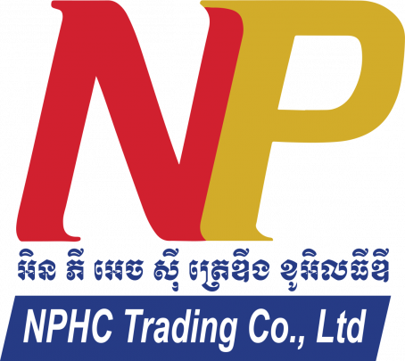 Logo NPHC Trading Co., Ltd