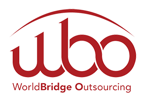 Logo Worldbridge Outsourcing Soutions Co., Ltd