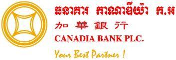 Canadia Bank