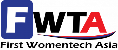 Logo First Womentech Asia Co.,LTD