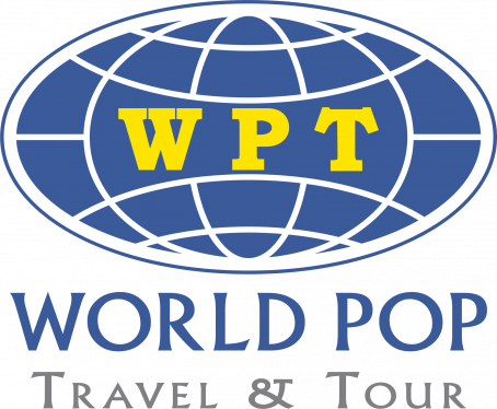World Pop Travel-Tours Group Co., Ltd