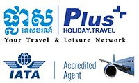 Plus Enterprises Co., Ltd (T/A: Plus Travel & Tours)